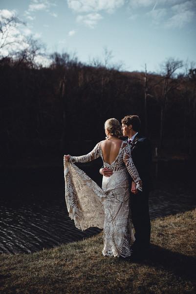 Requiem Images - Luxury Boho Winter Mountain Intimate Wedding - Seven Springs - Laurel Highlands - Blake Holly -752.jpg