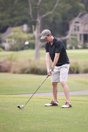 Ryan's Golf Weekend in Hilton Head