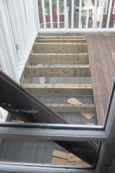 Deck - Day 3 - 20080410