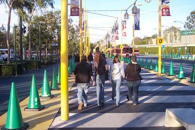 Disney Experience 2005