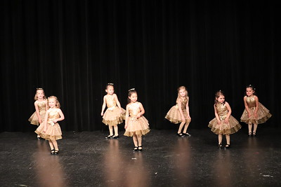 Dance Recital - June 8, 2019