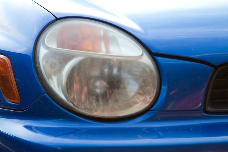 Headlights need some love
