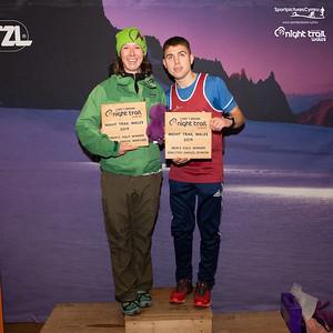 Petzl Night Trail Wales - Presentation