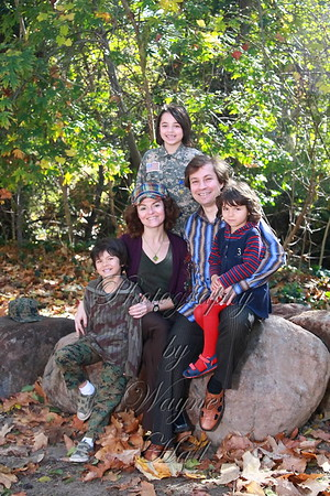 Lebedenko Family