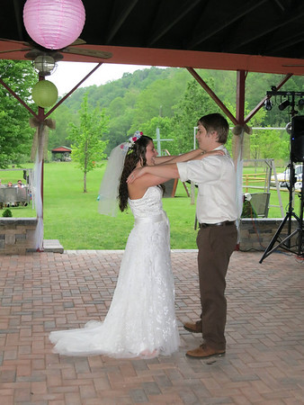 Julies Wedding - Misc. Photos