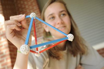 Math Bubble Shapes