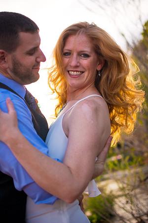 Nena & Andre's Wedding