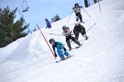 Skier Boarder Cross Feb 13th
