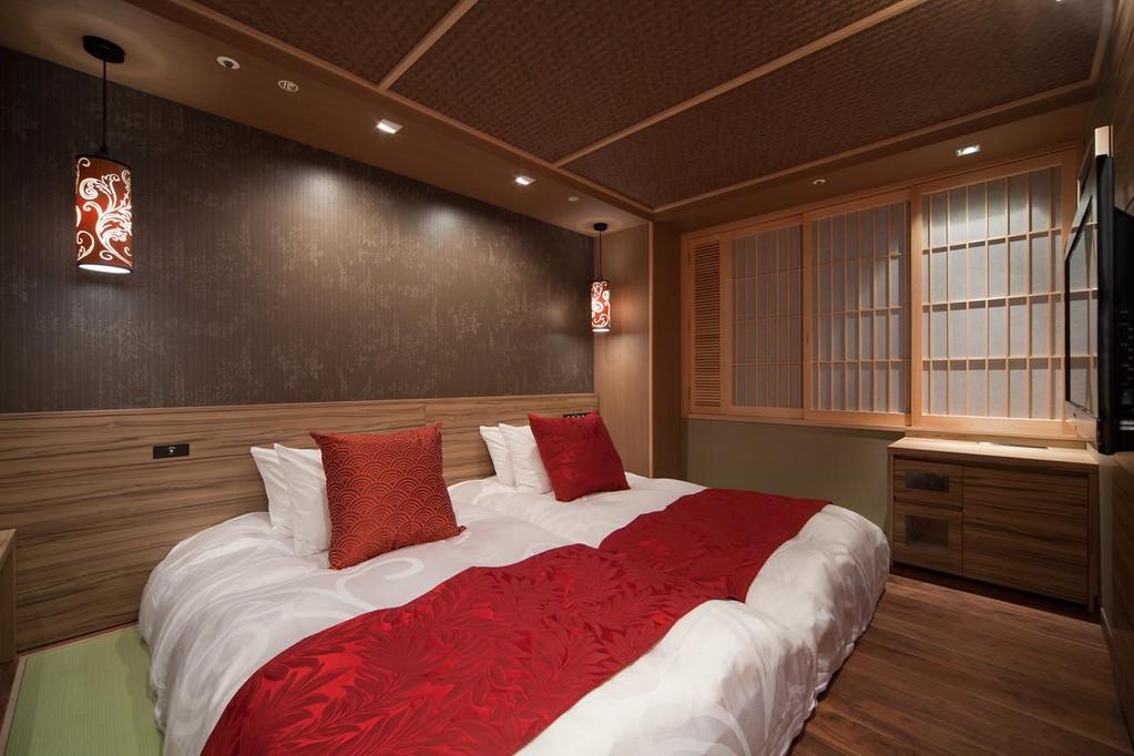 Hotel Coco Grand Ueno Shinobazu