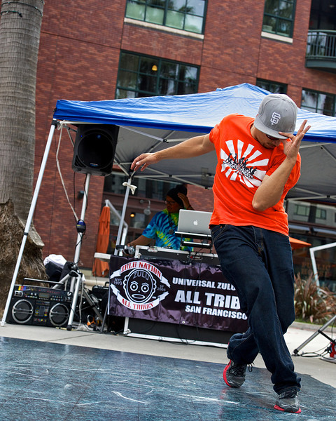 BboyConnectionSF