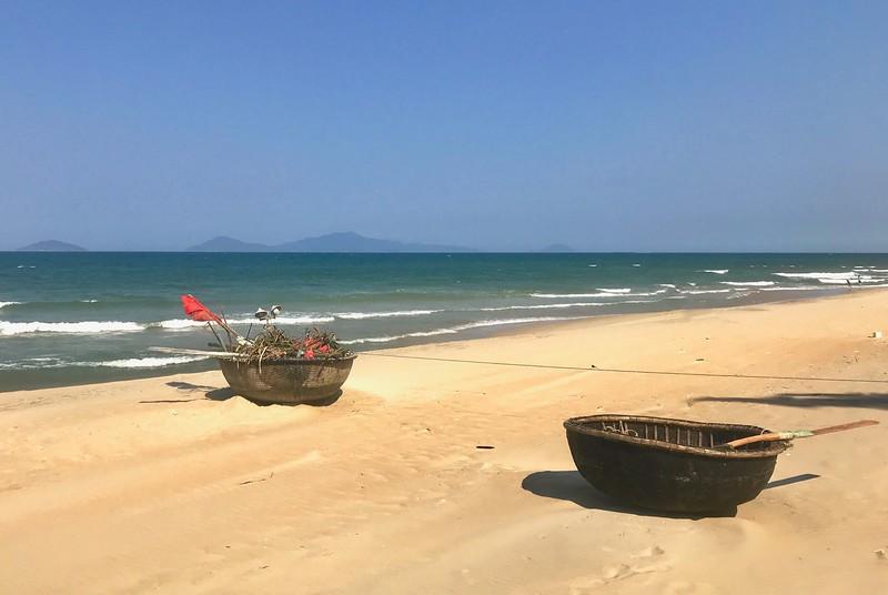 An Bang Beach -  Hoi An