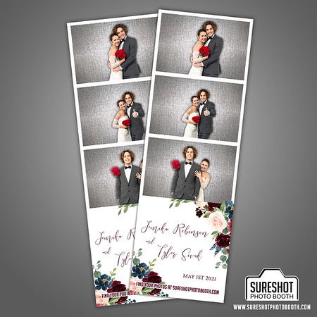 5.1.2021 Jemika & Tyler's Wedding