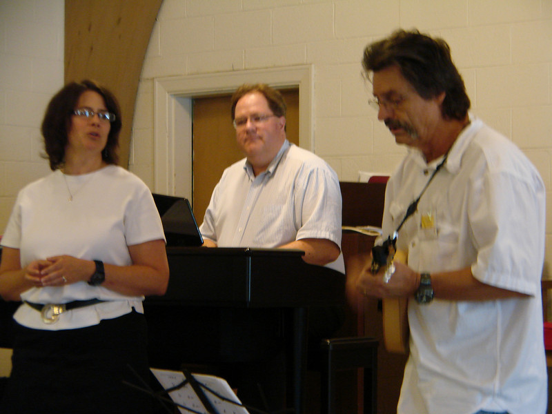Park Street Christian Church Praise Band 2009 012.jpg