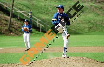 1991-1992 Men's Baseball