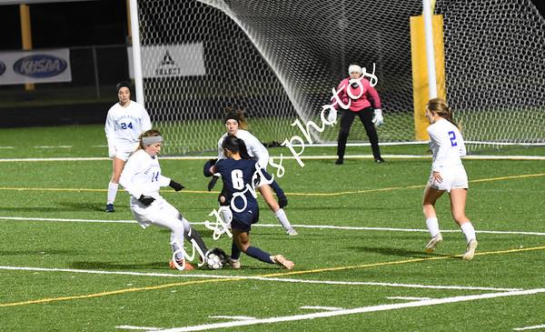 2019-10-31 SHA vs Highlands Varsity Girls Soccer