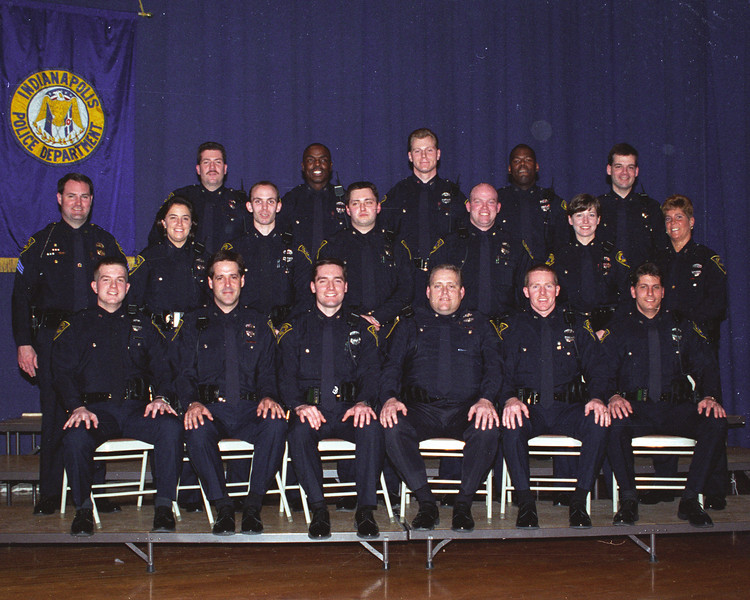 85th Recruit Class