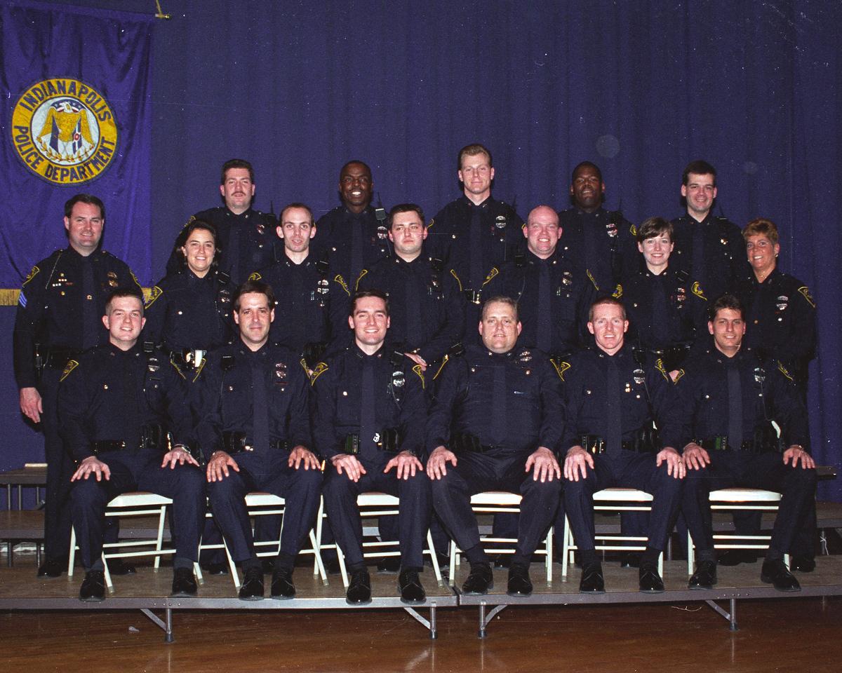 85th Recruit Class