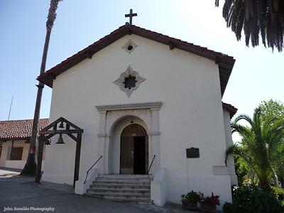 San Rafael Arcángel