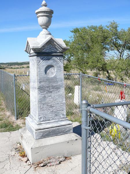 2008 09 Wounded Knee Massacre