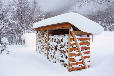 Akagi Snow