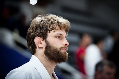 IBJJF PARIS OPEN 2019