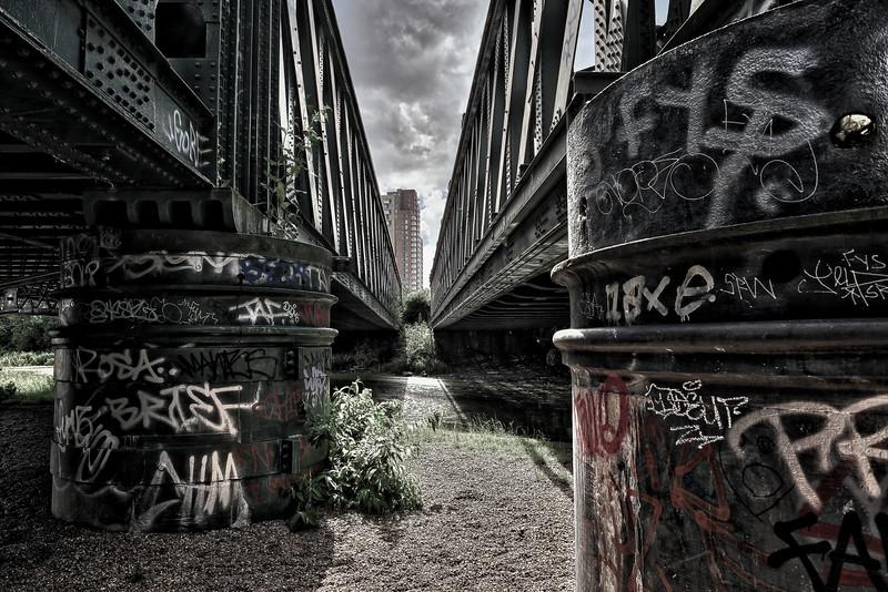Bridges, London