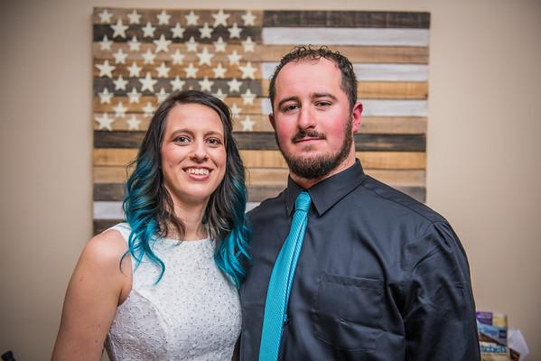 Joe & Cadie Chojnacki