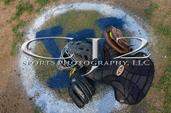 5-13-2014 Park View at Woodgrove Softball (Varsity)