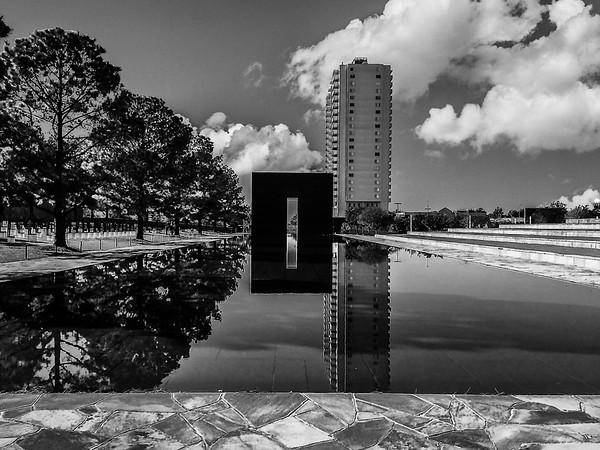Black & White images