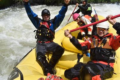 2020 Rafting Center Photos