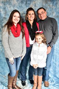 Ramsey Family 2015
