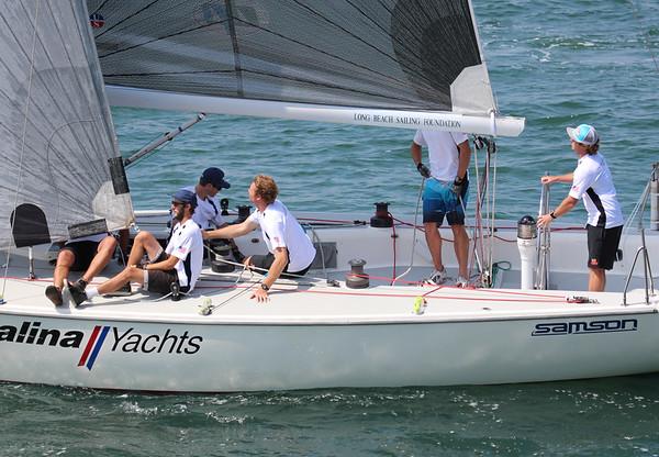 2013 Ficker Cup - Saturday