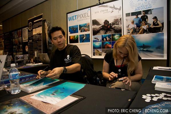 Gatecon 2008, Stargate, Vancouver