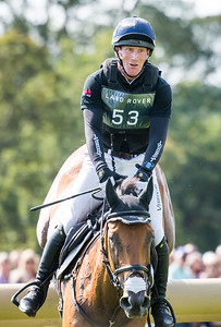 Burghley Horse Trials 2018
