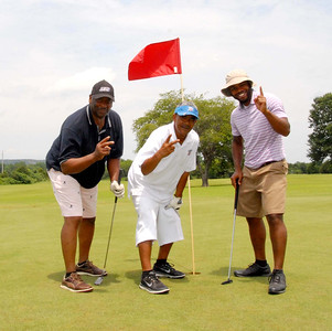 Golf at Sycamore Valley July 2, 2016