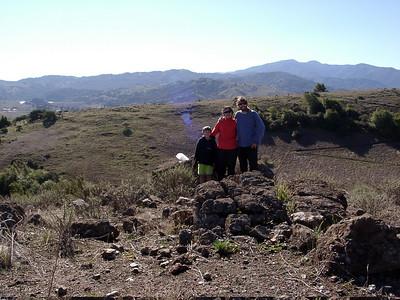 Los Gatos Muni and Finding a GeoCache