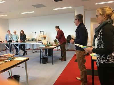 Drenthe College - 22 februari 2018