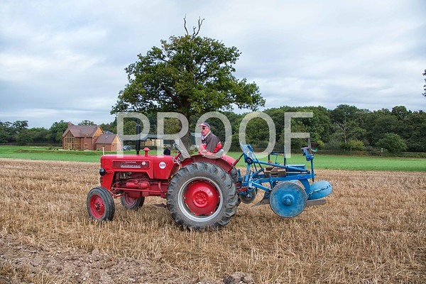 Ploughing Matches