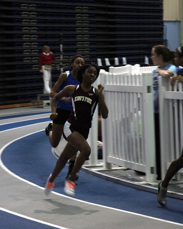 CNU Winter Frolic Track Meet