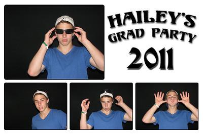 06-17 Hailey's Grad Party in Stillwater