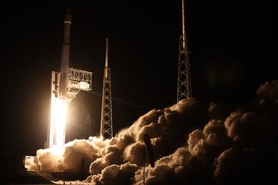 SBIRS GEO 3 (Atlas V 401)