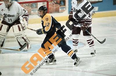 2000-2001 Men's Hockey