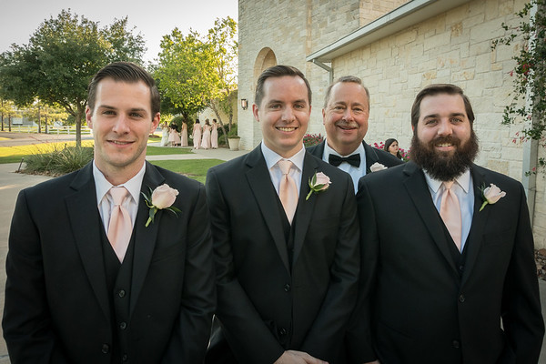 Emily and Jared Wedding - Hi Res