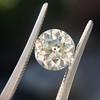 2.11ct Old European Cut Diamond, GIA K VS1 14