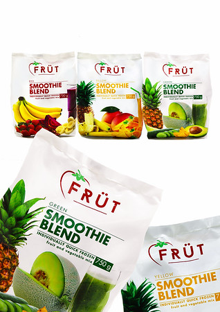 Frut Smoothie blend -Work folder PNG