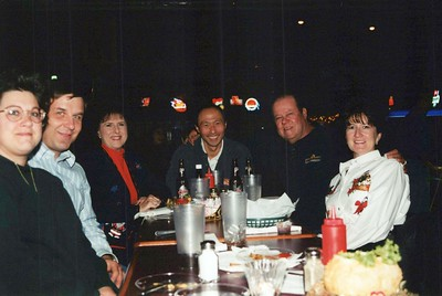 12-13-1999 Chairman's Dept. Holiday Party @ JTown