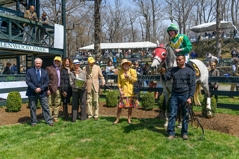 3rd Race-Middleburg Hunt Cup