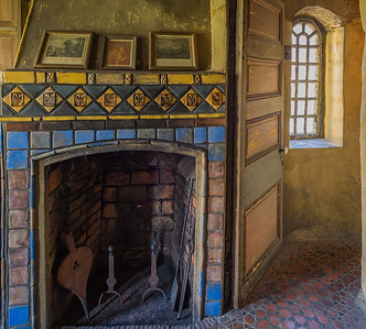 Pennsylvania:  Font Hill Castle