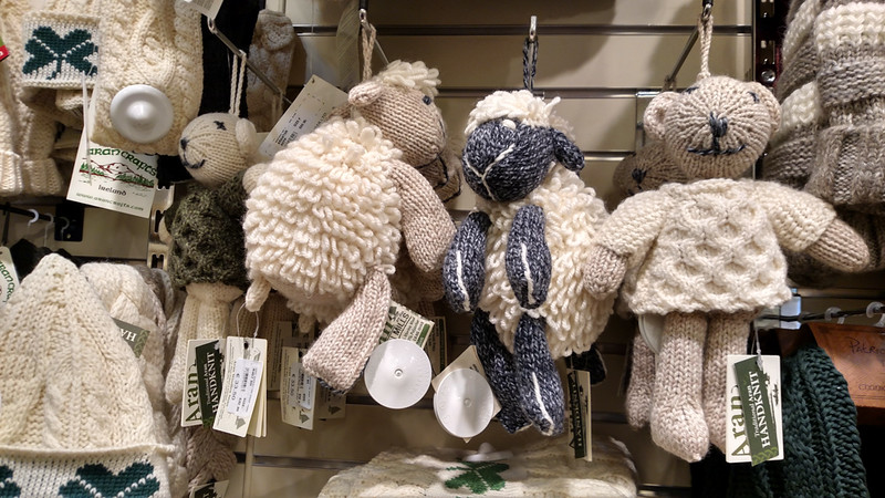 My Favorites in one place; Sheep & Mice!