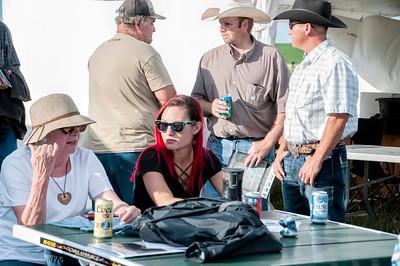 2018 Killdeer Mountain Roundup Rodeo